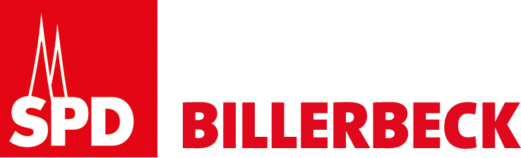 SPD Ortsverein Billerbeck Logo