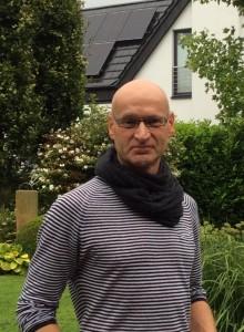 Harald Gerding