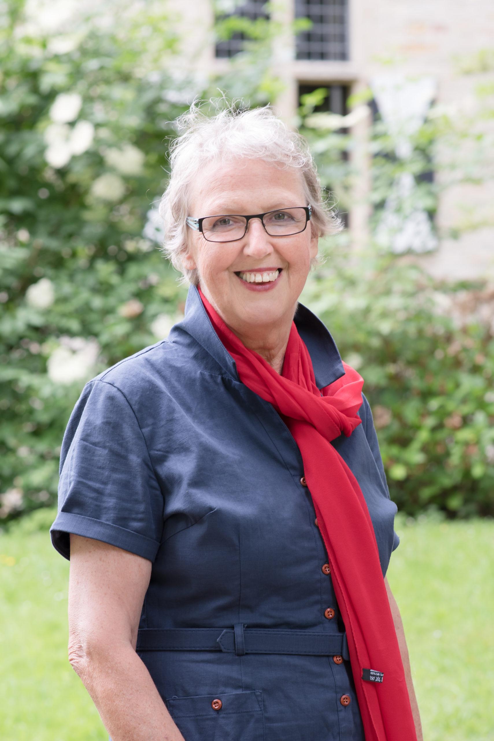 Margarete Köhler