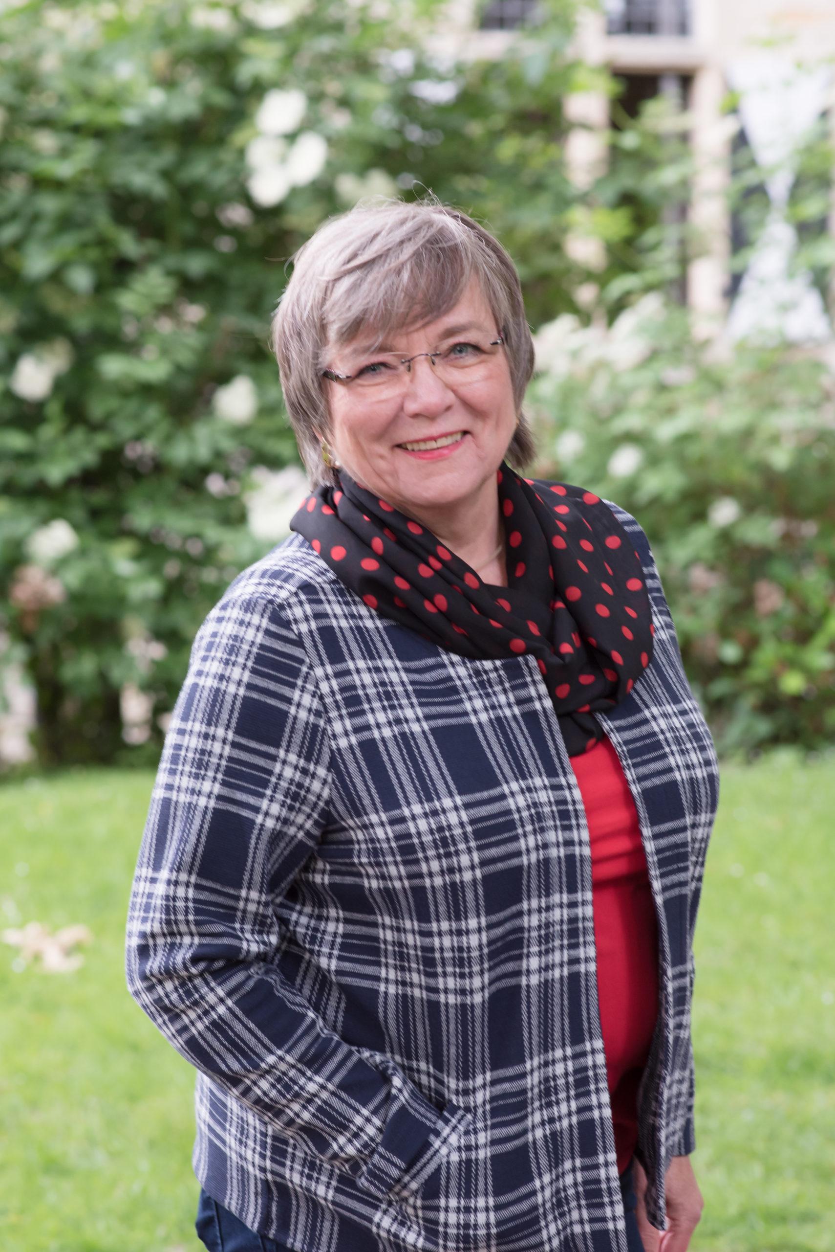 Monika Reimer