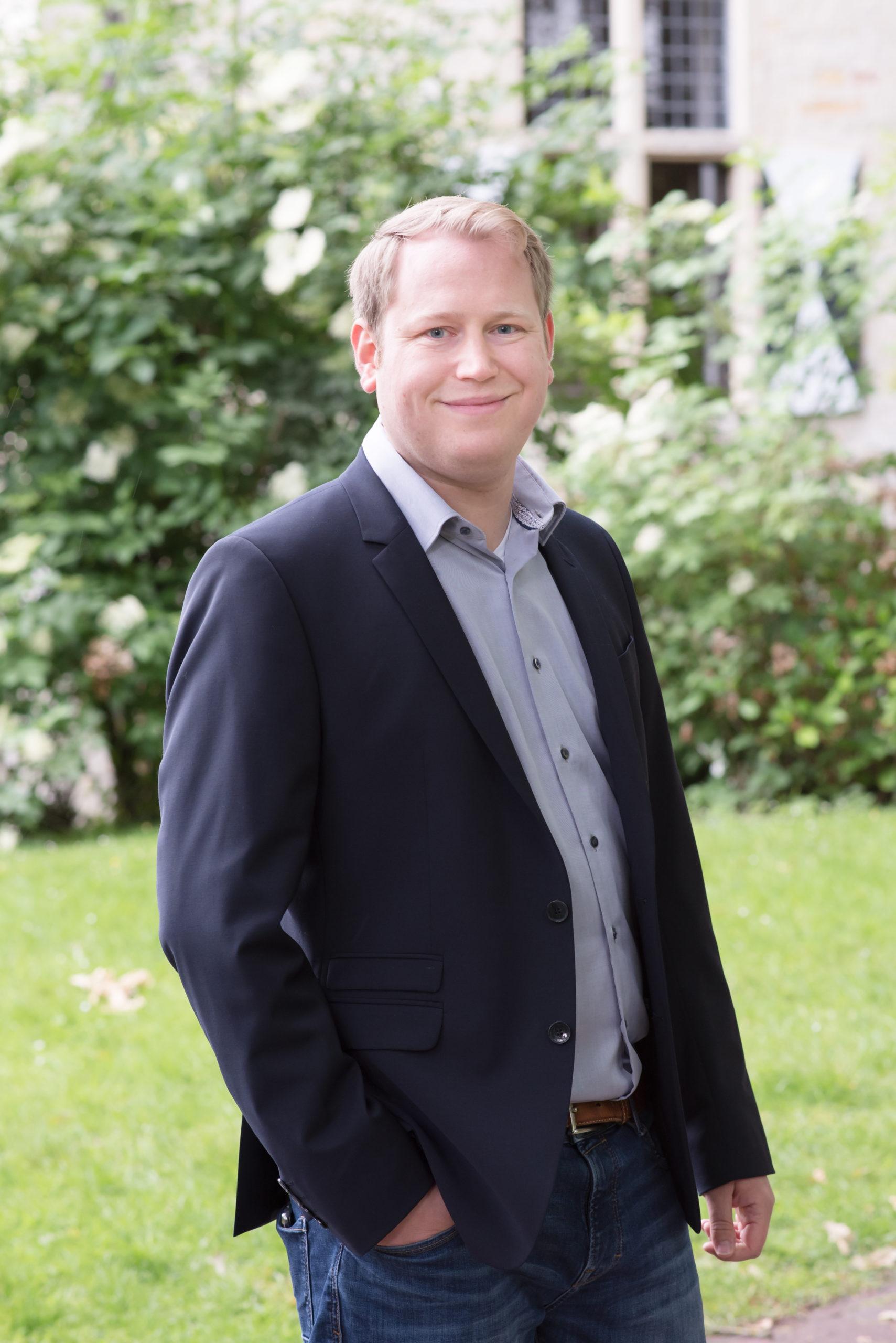 Patrick Dieker