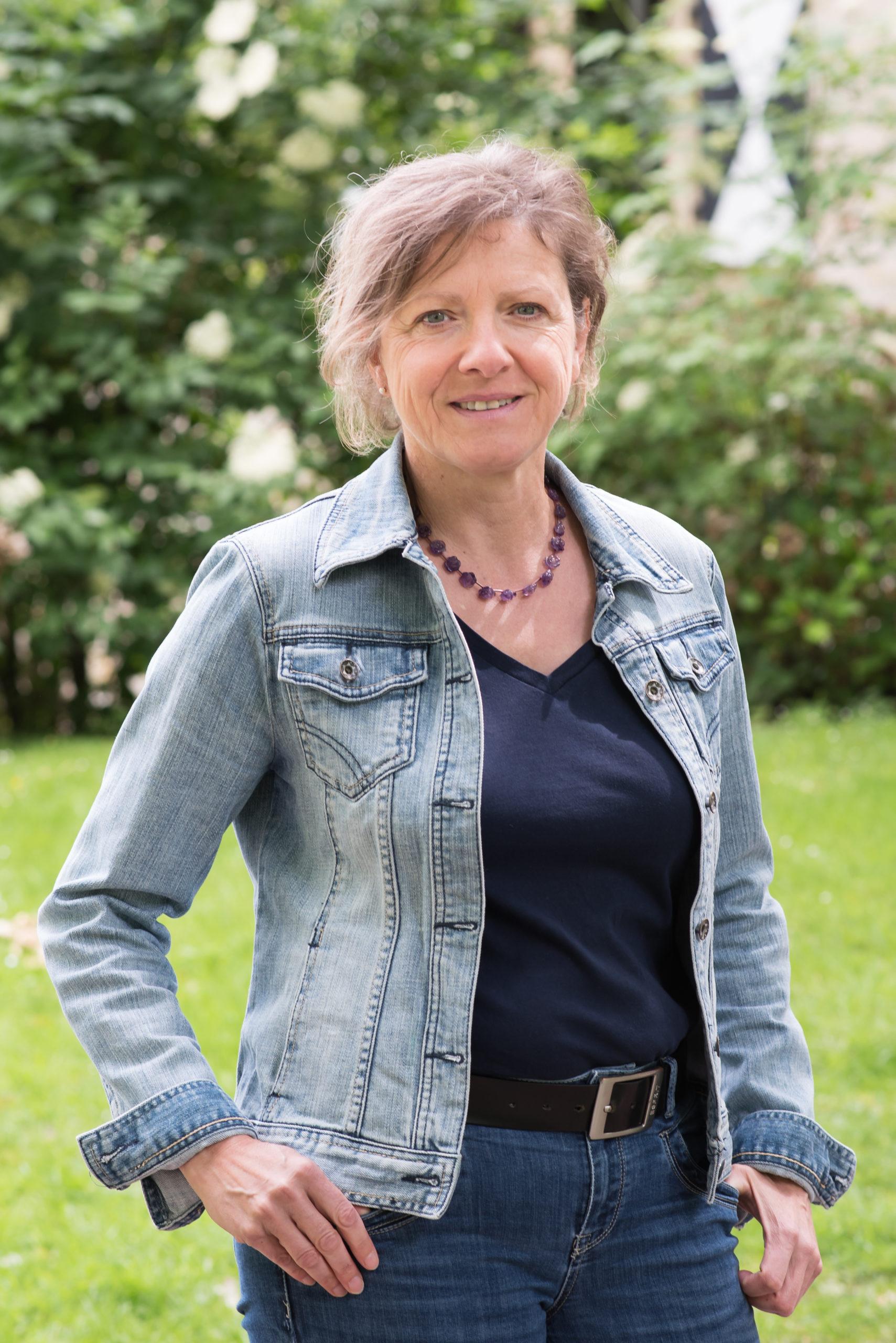 Sarah Bosse